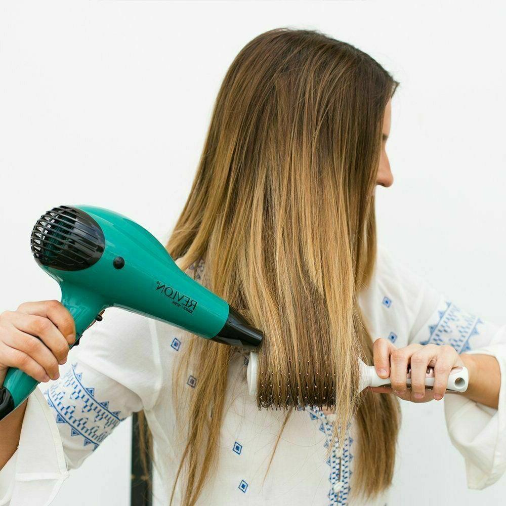 Revlon Hair with