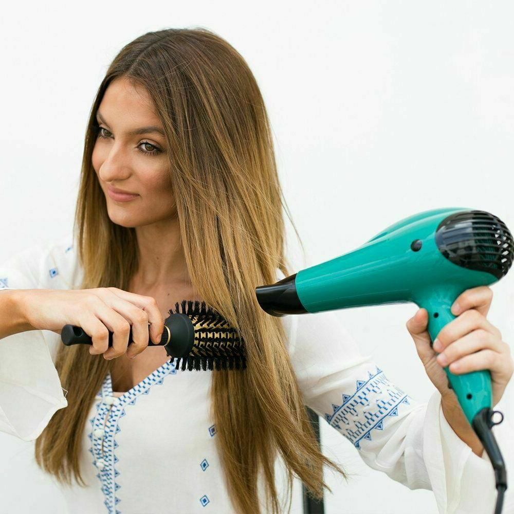 Revlon Ionic Hair Blow with Diffuser Salon Pro