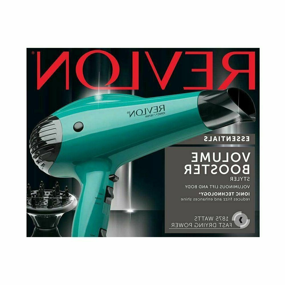 Revlon Professional Hair Blow Dryer Volume with