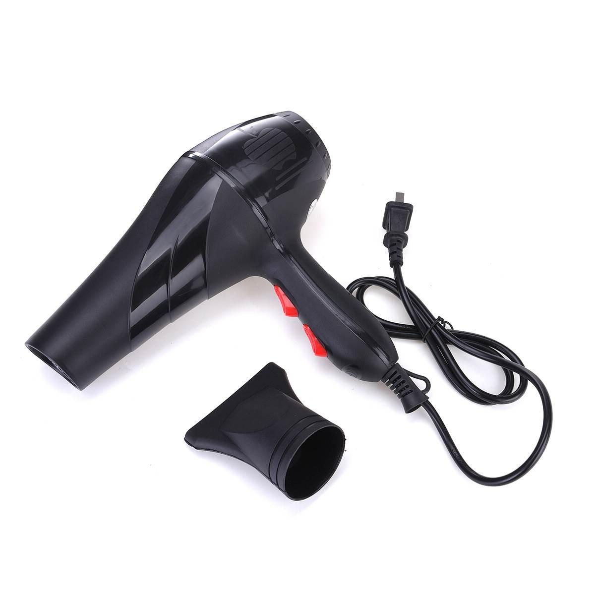 Professional 2000W Hair for Hairdressing Barber Home <font><b>Blow</b></font> <font><b>Dryer</b></font> Thermostatic Hair <font><b>Dryer</b></font> Fan