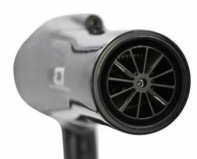 Professional 2300W Fast Ionic Dryer 2Speed/3Heat Temp/Cold