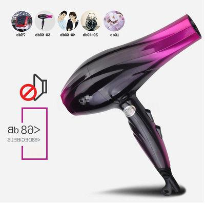 Professional 2800W Hair Dryer Powerful Salon Dry