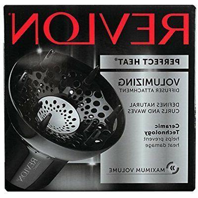 Revlon Professional Finger Attachment Hair