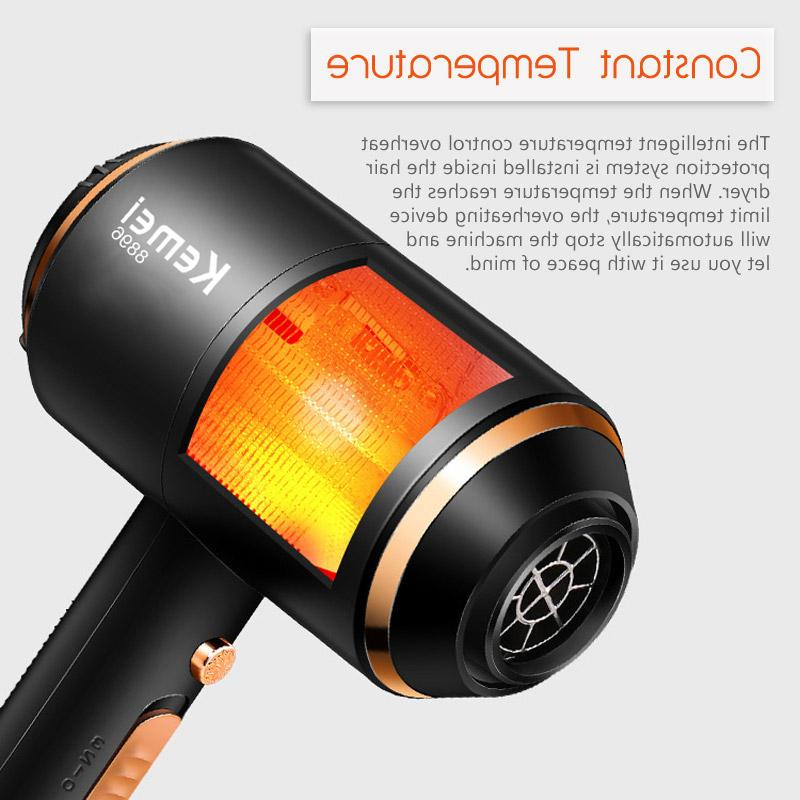 <font><b>Blow</b></font> <font><b>Dryer</b></font> Ions Hair Drying 38D