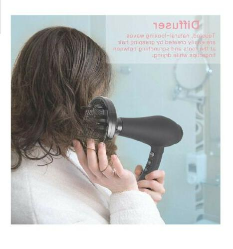 Hair Ionic HairDryer