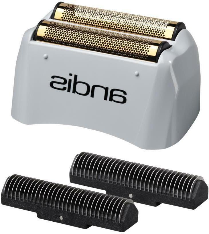 Andis ProFoil Shaver Titanium Replacement Foil Assembly Inne