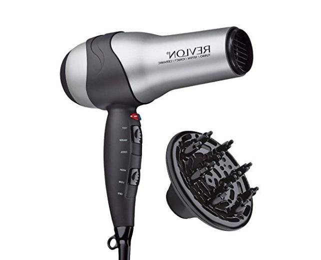 Revlon Hair Blow Dryer with Speed