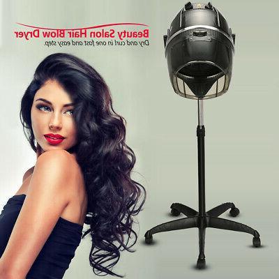 Standing Hair Dryer Stand Dryer