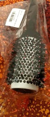 Nano technology Round Hair Barrel New