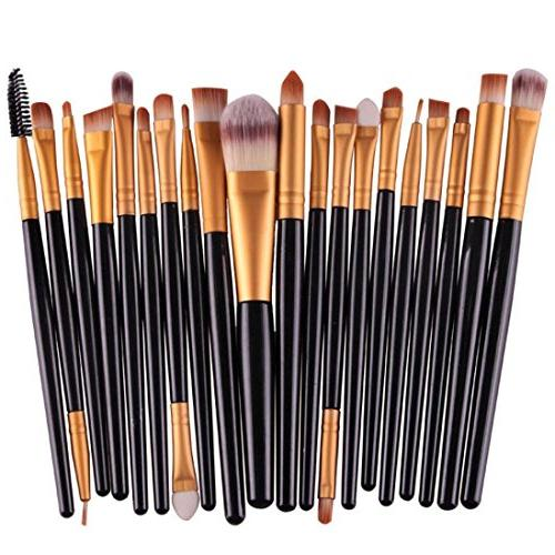 set brush tools