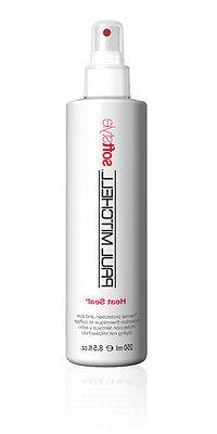 PAUL MITCHELL Softstyle Heat Seal Thermal protection and sty