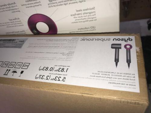 dyson supersonic dryer Color 100%