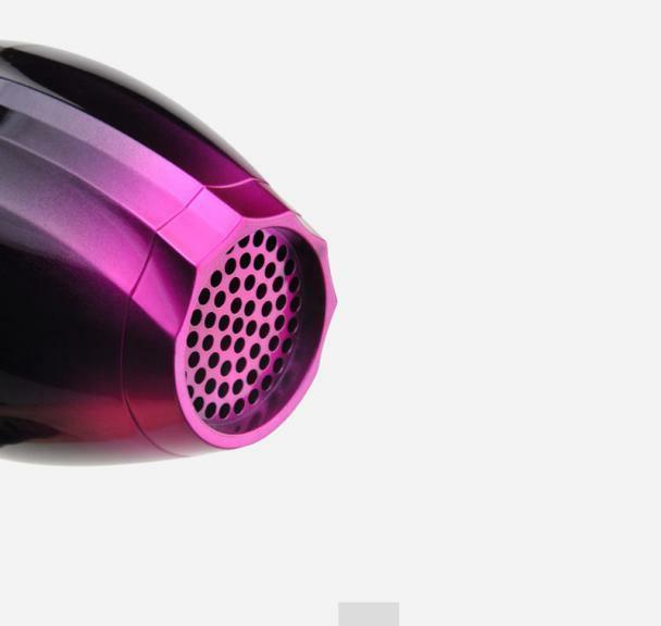 US Professional Hair Blow Dryer Heat Speed Watt Pro