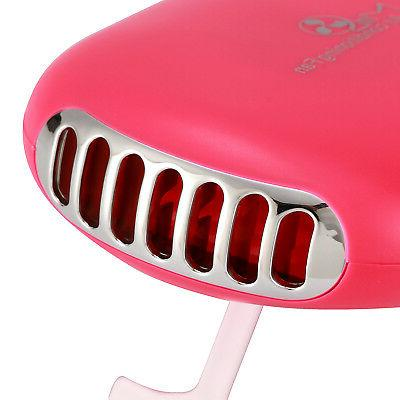 USB Mini Fan Air Blower Fan for Eyelash Glue