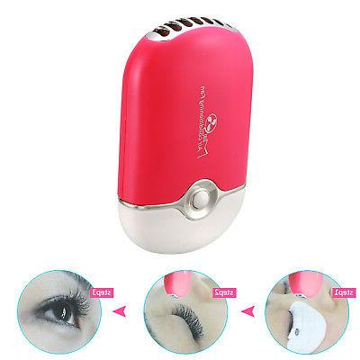 usb quick dryer mini fan air conditioning