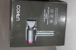 Lightweight Negative Ionic Hair Blow Dryer, DYSON Style ,Fas