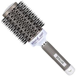 BIBTIM Nano Technology Ceramic & lonic Round Barrel Hair Bru