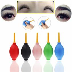 Natural False Eyelashes Glue Dryer Eyelash Extension Air Blo