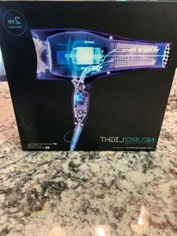 Neuro Light Hair Dryer Silver by Paul Mitchell for Unisex Pr