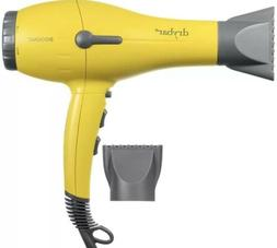 NEW DRYBAR Buttercup FULL SIZE Blow Dryer Hair Drying Tool ~