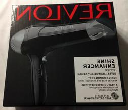 new in box ionic hair dryer 1875