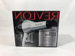 NEW! Revlon Tourmaline Ceramic FRIZZ CONTROL Hair Blow Dryer