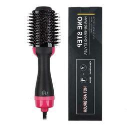 one step hair dryer brush and volumizer
