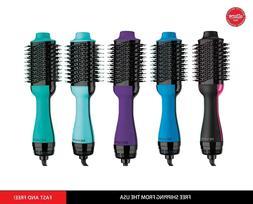Revlon One Step Hair Dryer Brush Styler & Volumizer Pro Coll