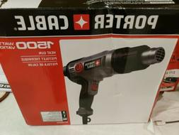pc1500hg heat gun