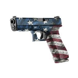 GunSkins Pistol Skin Camouflage Kit DIY Vinyl Handgun Wrap w