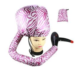 Portable Color Hair Drying Cap Quick <font><b>Dry</b></font>