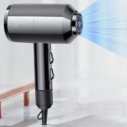 portable fast dry hair blow dryer silky
