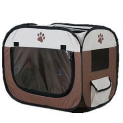 Portable Pet Drying Box Folding Dogs Hair <font><b>Dryer</b>