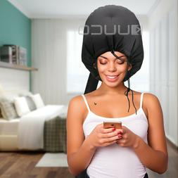 Hair Drying Cap Bonnet Hood Hat Blow Dry Y-type Dryer Attach