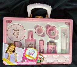 Disney Princess Style Collection Makeup Beauty Travel Tote P