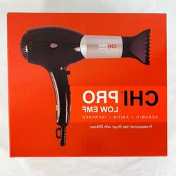 CHI PRO Low EMF Ceramic Anion Infrared Professional Hair Blo