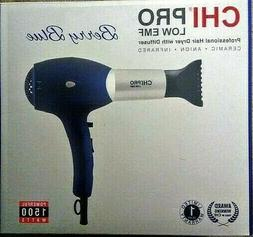 CHI Pro LOW EMF Professional Ceramic Anion Infrared Hair Dry