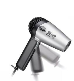 Professional Andis 1875 Watt Ionic Foldable Hair Blow Dryer