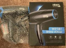 professional hair dryer 1875w negative ionic blow