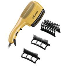 Andis Professional Hair Dryer Heat Ceramic Ionic Pro Styler