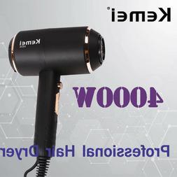 Professional Hair Dryer Powerful 4000W Power Electric Blow 3