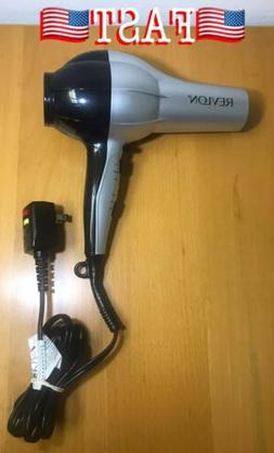 Professional Revlon RV484 Ion 1875 Watt Hair Dryer - Blow St