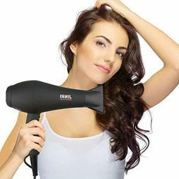 professional salon hair dryer negative ionic blow