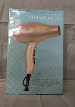 professional ultra smooth blow dryer