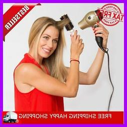 Revlon Professional 1875W Ionic Hair Blow Dryer Travel 2 Spe
