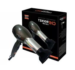 CHI Rocket Pro Hair Blow Dryer 1800W NEW Without Box!