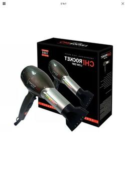 CHI Rocket Pro Hair Blow Dryer 1800W NEW With Box!