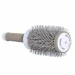 Roller Curly Hair Comb Hairstyle Massager Hairbrush Hair Sal