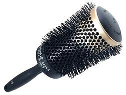 Round Ceramic Ionic Nano Technology XX-Large Hair Brush by B