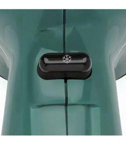 Revlon RVDR5036EME 1875W Volume Booster Hair Dryer - Emerald